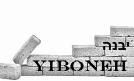YIBONEH welcomes you to our portal to building an incredible and glorious world of kindness by empowering the community